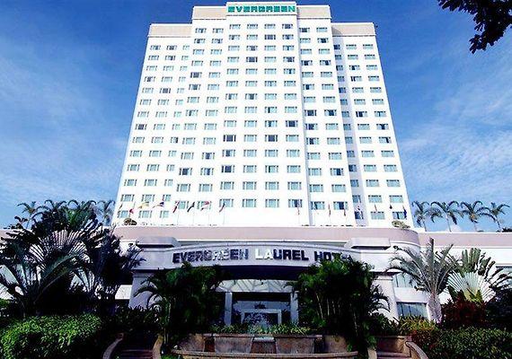 EVERGREEN LAUREL HOTEL, PENANG | Online Hotel Reservations